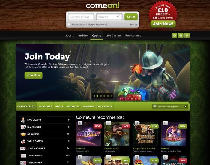 nj online casino no deposit bonus